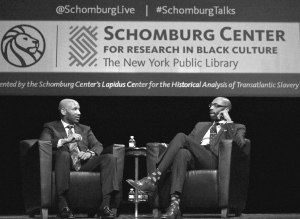 Schomburg Talks